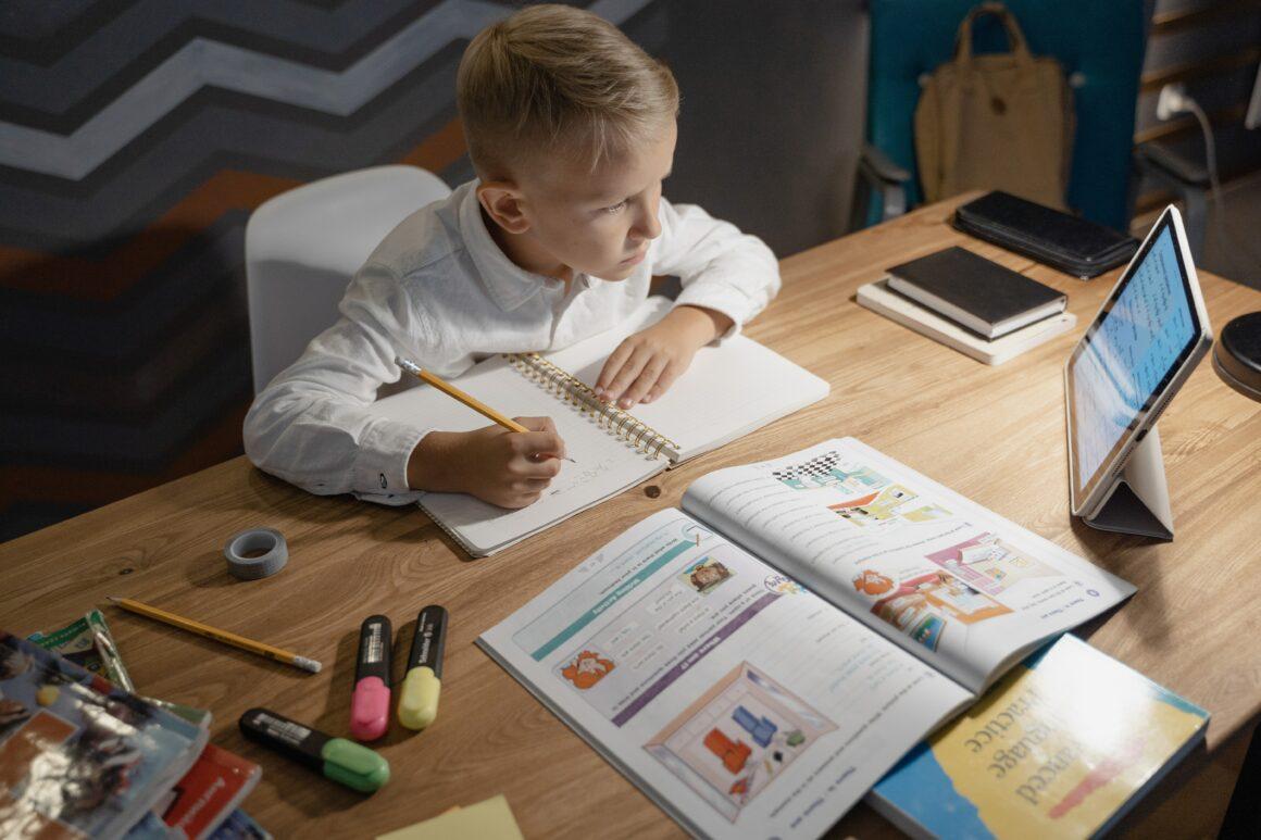 Jak zapewnić dziecku dobry start w dorosłe życie?